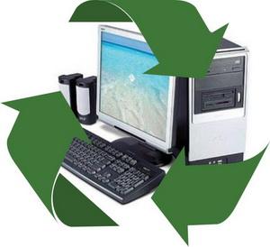 утилизация компьютеров